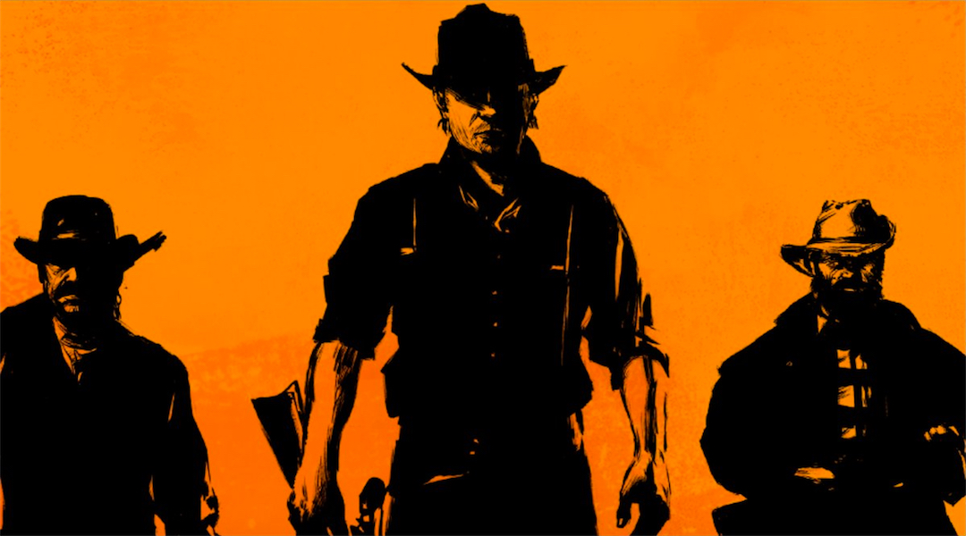 Red Dead Redemption 2 Release Date Potentially Leaks