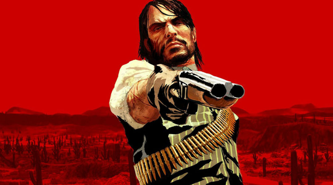 Take-Two Interested in More Remasters, So Where's Red Dead Redemption?
