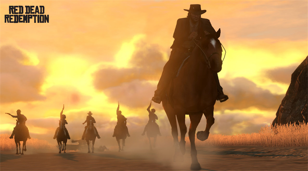 Red Dead Redemption 2 PC Version in the Works?