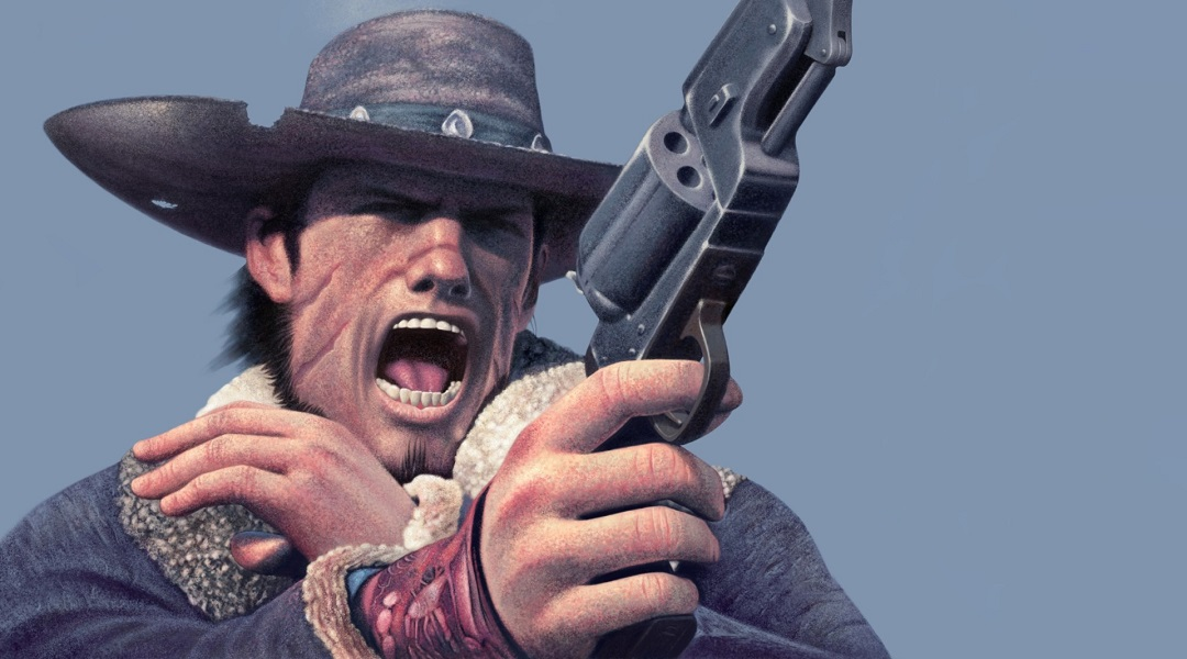 Red Dead Revolver Now Available On PS4