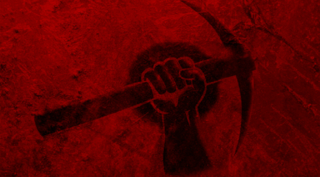 Red Faction Might Be Coming to PS4
