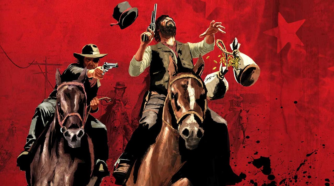 Red Dead Online Domain Registered by Rockstar Parent Company