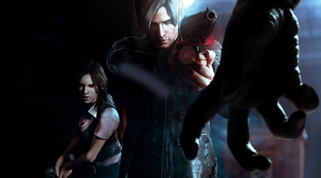 Resident Evil 2 Remake Inspired by Resident Evil 6 Feedback