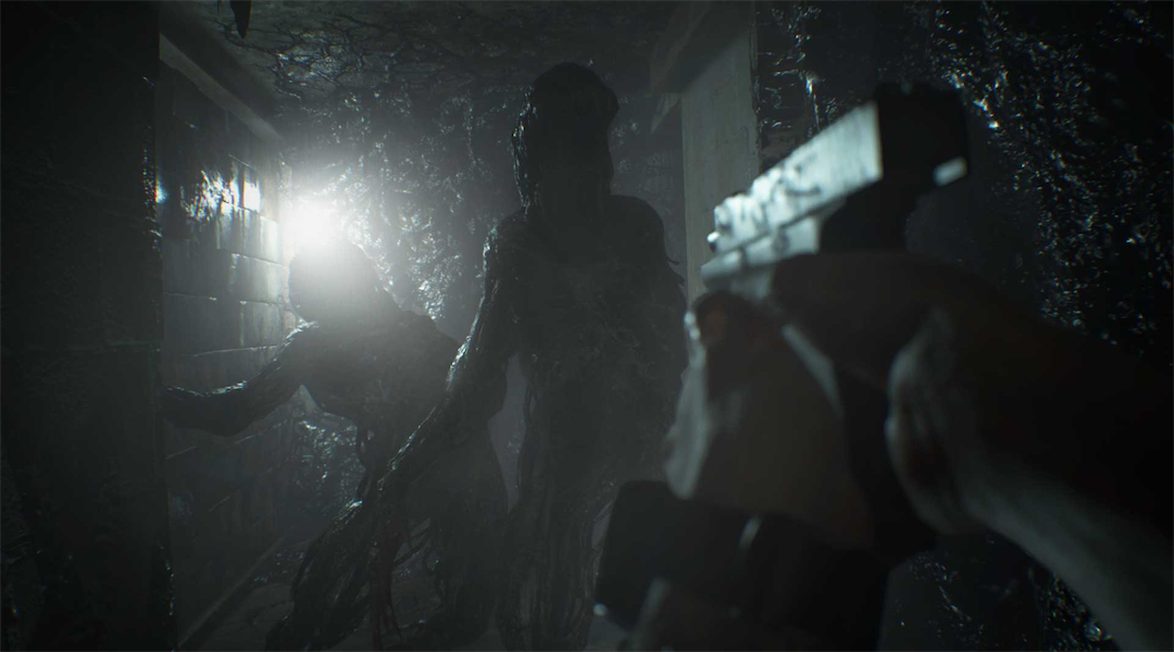 Resident Evil 7 Monsters Are Failed Baker Family Experiments