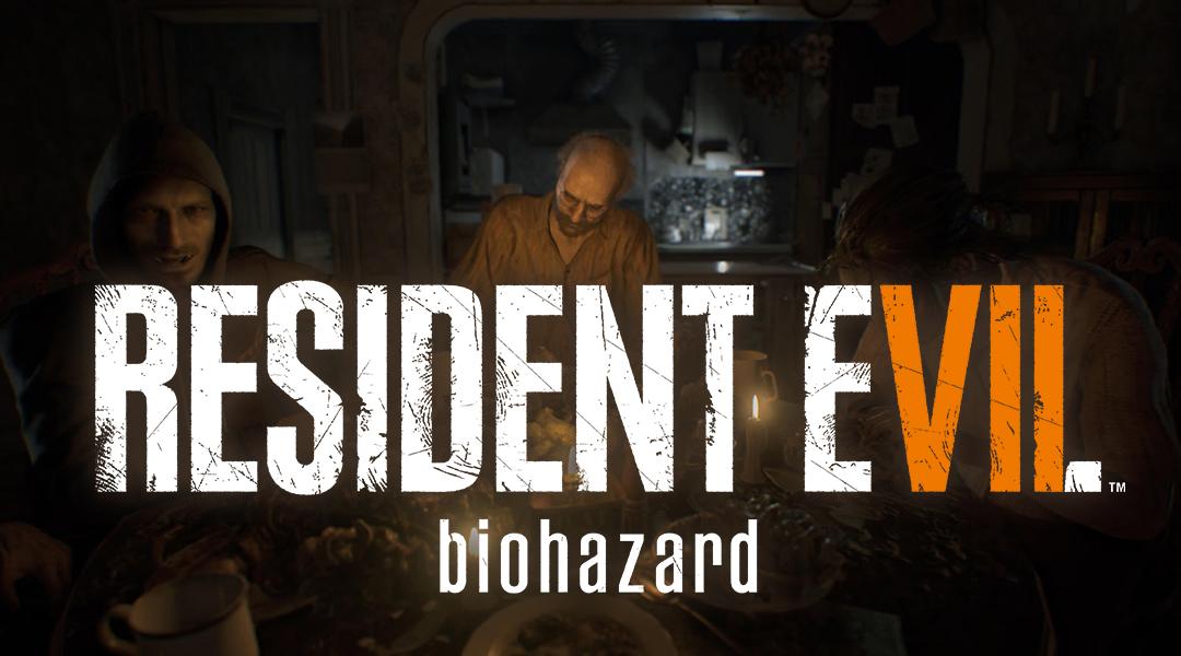 Resident Evil 7: Baker Family Encounters Are Dynamic