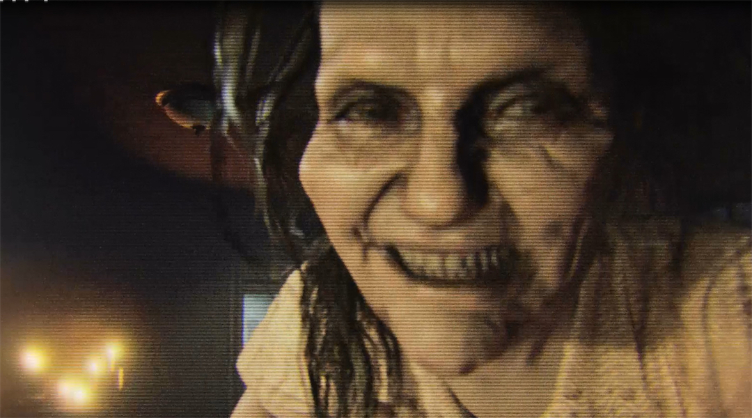 Resident Evil 7 Banned Footage Vol. 2 DLC Available Now for PS4