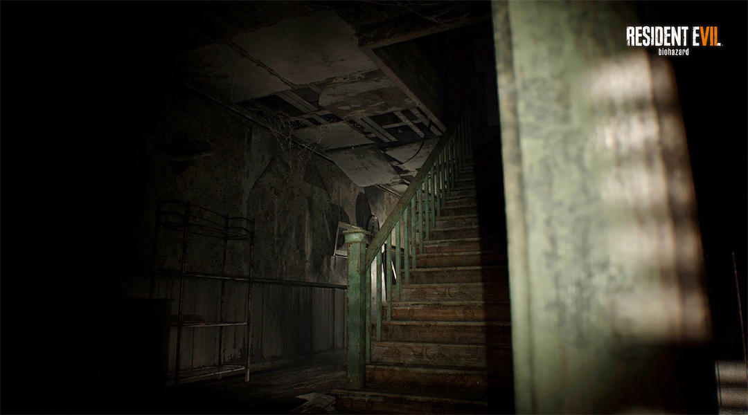 Resident Evil 7 Guide: Where to Find All Antique Coins
