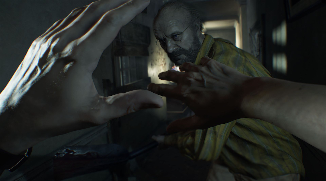 Resident Evil 7 Reveals PC Recommended Requirements