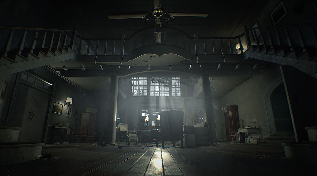 Resident Evil 7 Trailers Highlight Puzzles & More