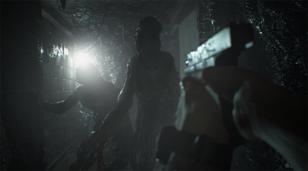 Resident Evil 7: How Capcom Made the Game Scary