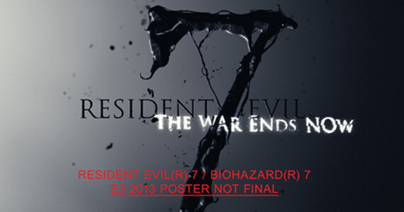 'Resident Evil 7' Development Confirmed?