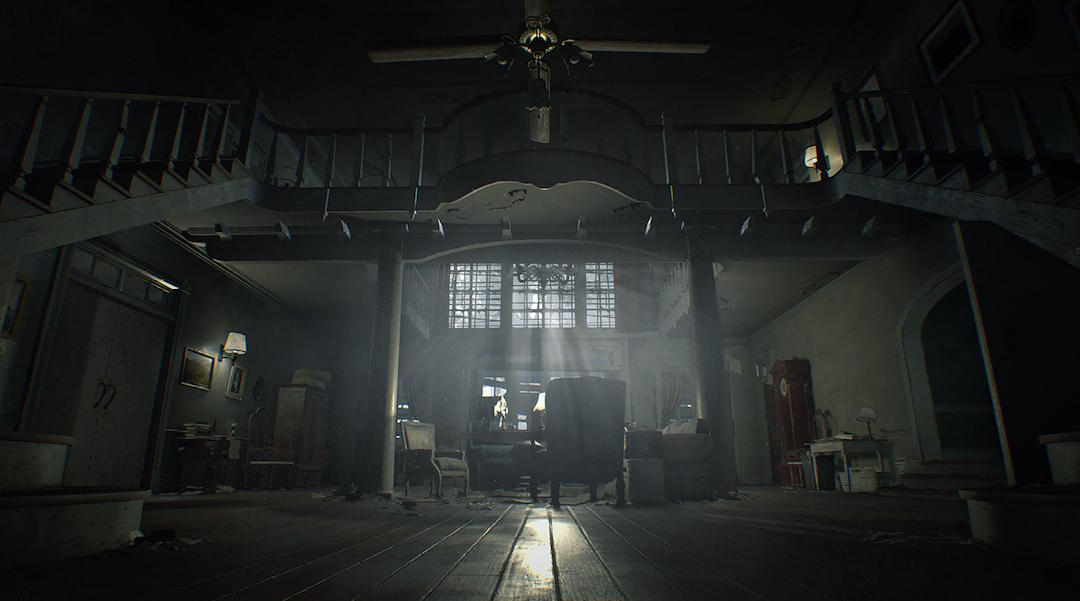 Resident Evil 7 VR is Timed Exclusive to PlayStation VR Headset