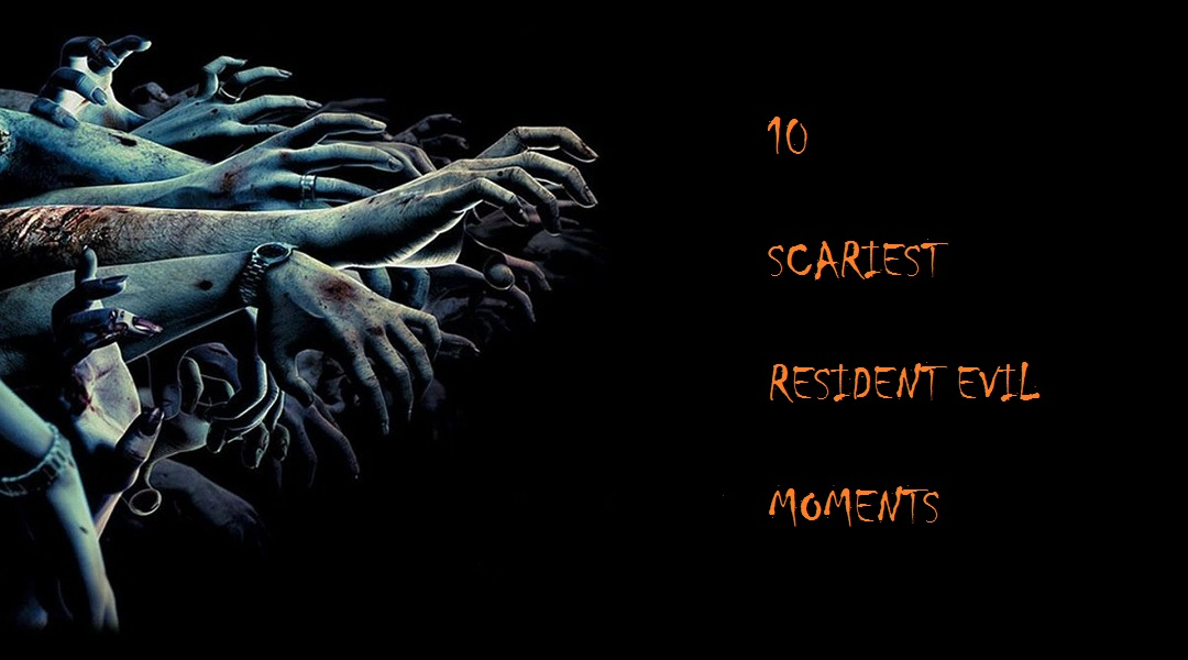 Resident Evil: 10 Scariest Moments in Series History