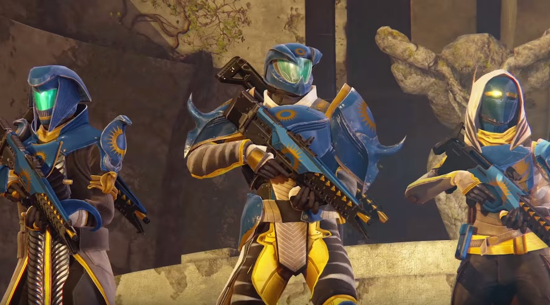 Destiny's Trials of Osiris Returns