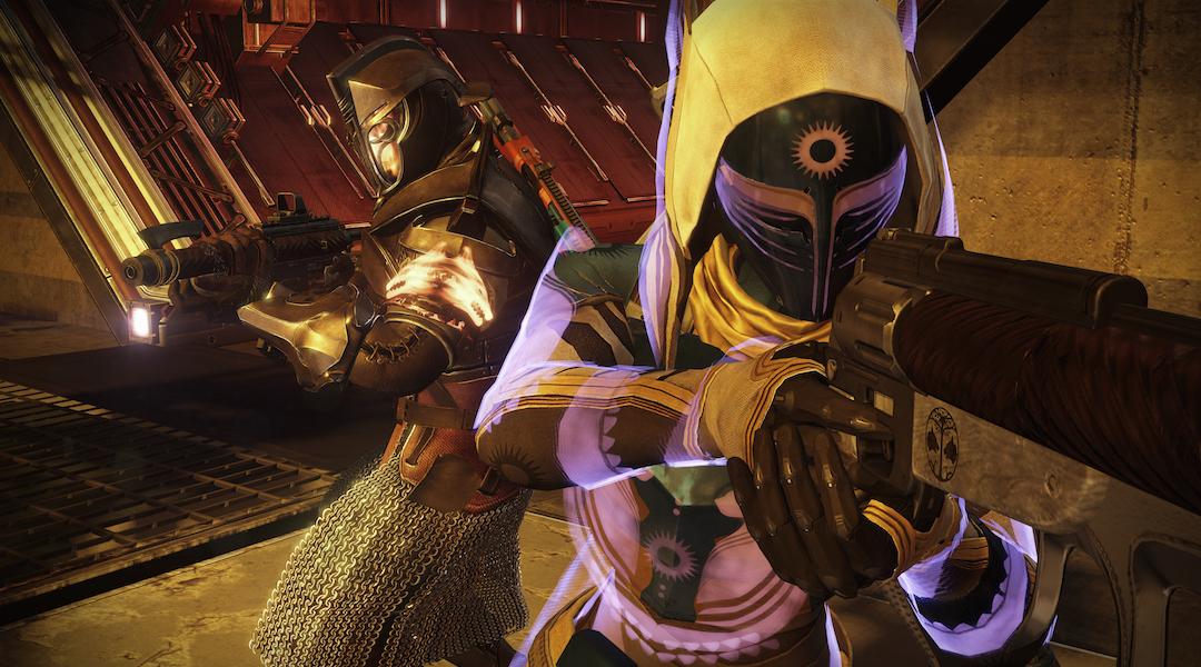 Bungie Responds to Destiny Cheaters with Bans