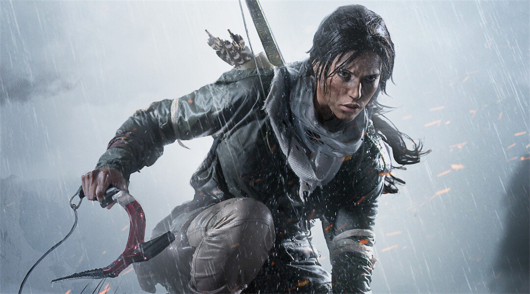 Rise of the Tomb Raider Announces the Next Expansion's Release Date