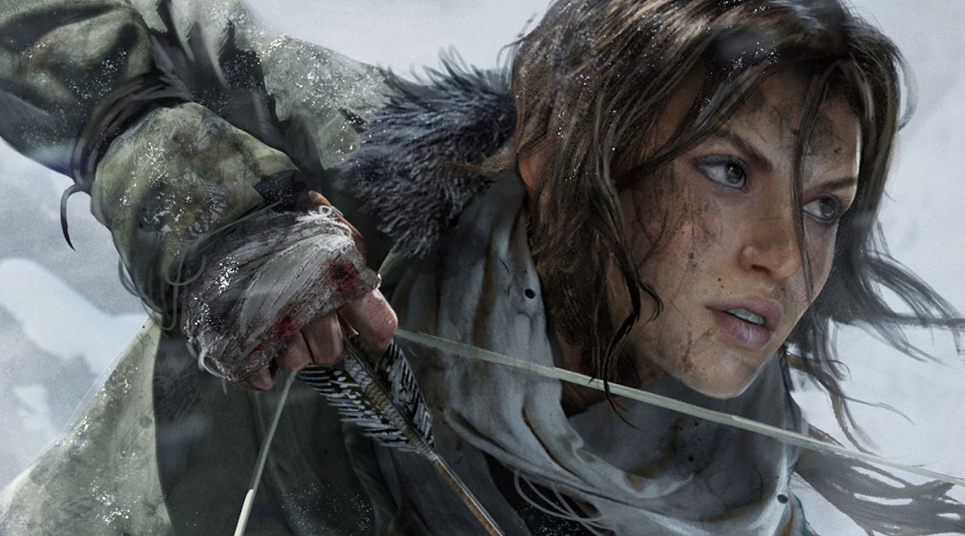 Rise of the Tomb Raider PS4 Release Date Leaks
