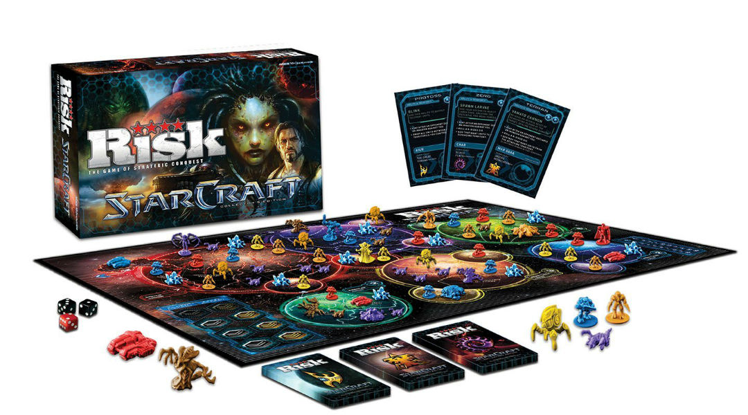 12 Awesome Gifts for Your Favorite Blizzard Fan