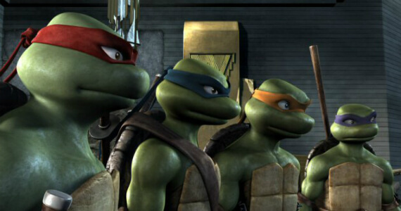Rocksteady Studios Rumored to Tackle TMNT Title