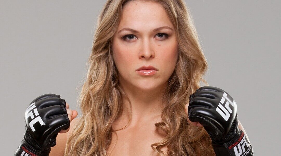 Ronda Rousey Played World of Warcraft with Vin Diesel