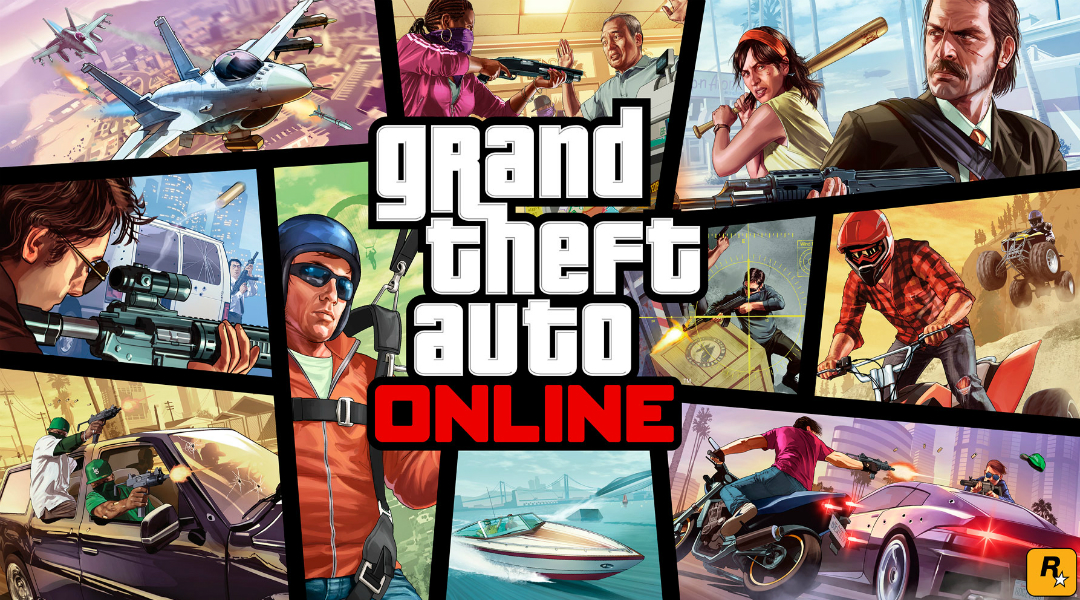 Rumor: GTA 5 Single Player DLC Scrapped for GTA Online Map Expansion
