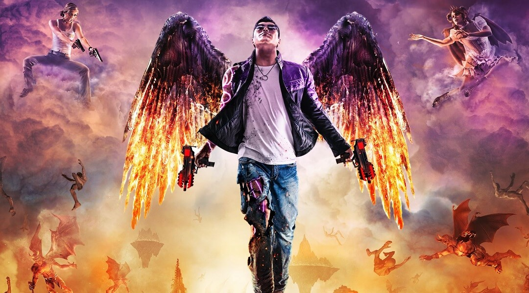 Saints Row Publisher Teases Major Announcement for This Year's E3