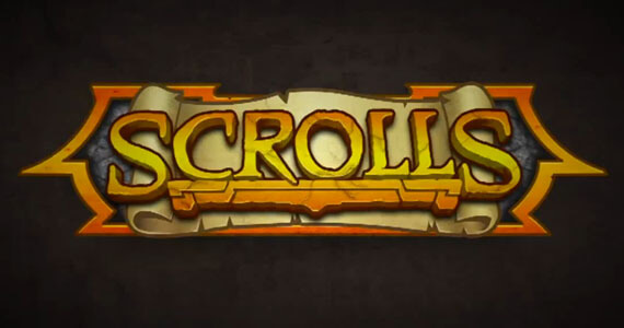 'Scrolls' Beta Launches in April; Following 'Minecraft' Model