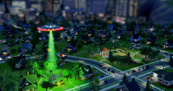 'SimCity' Beta Volunteers Can Get Banned From All EA Games For Not Reporting Bugs