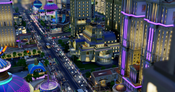 'SimCity' Beta Begins Next Week; Sign Ups End Today! [Updated]