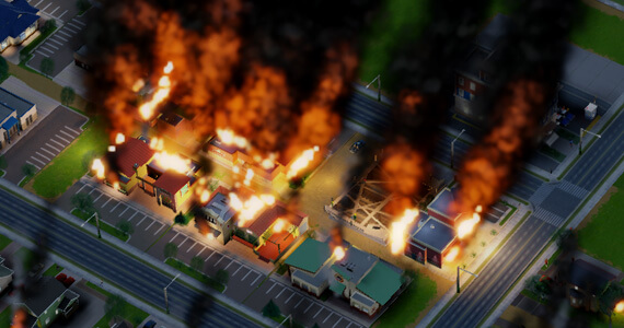 SimCity Game Review