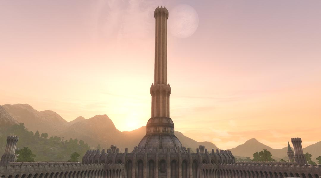 Skyblivion Mod Update Trailer Shows Latest Progress