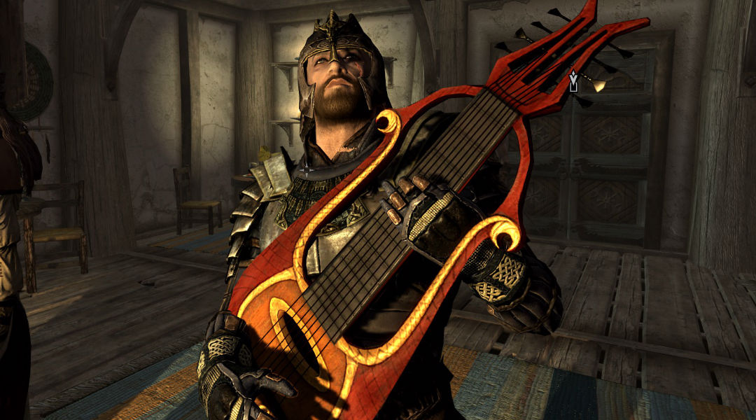Skyrim Concert Announced, Composer Not Involved