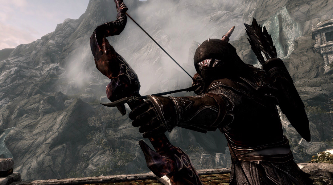 Skyrim Guide: How To Level Up Fast