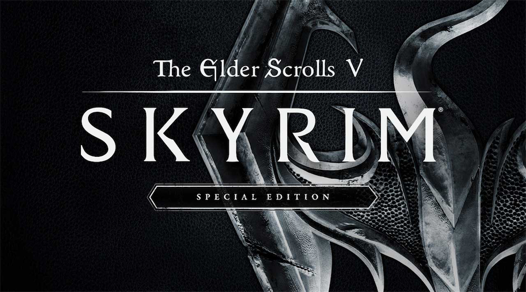 Skyrim: Special Edition's Latest Patch Brings Fixes and More