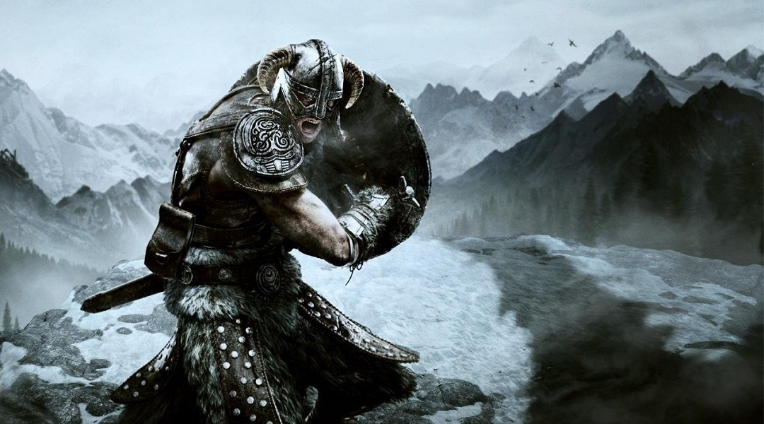 Skyrim Special Edition Video Shows Off Improved Graphics