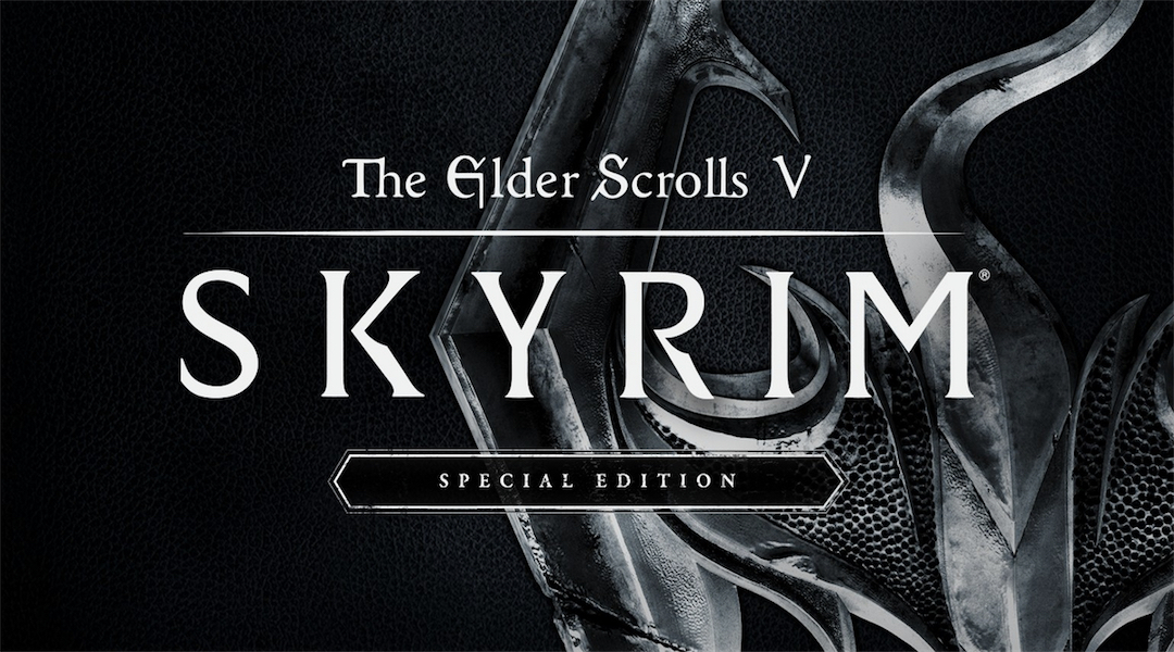 Skyrim Special Edition Mod Space Bigger on Xbox One Than PS4