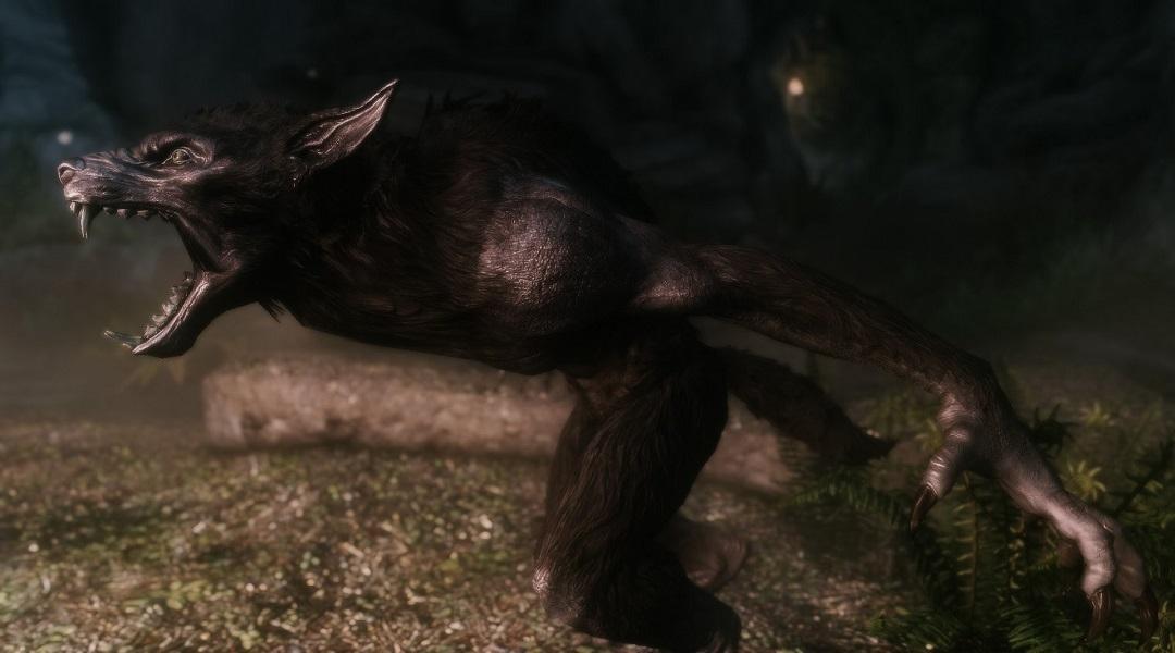 Skyrim Guide: How To Become A Werewolf