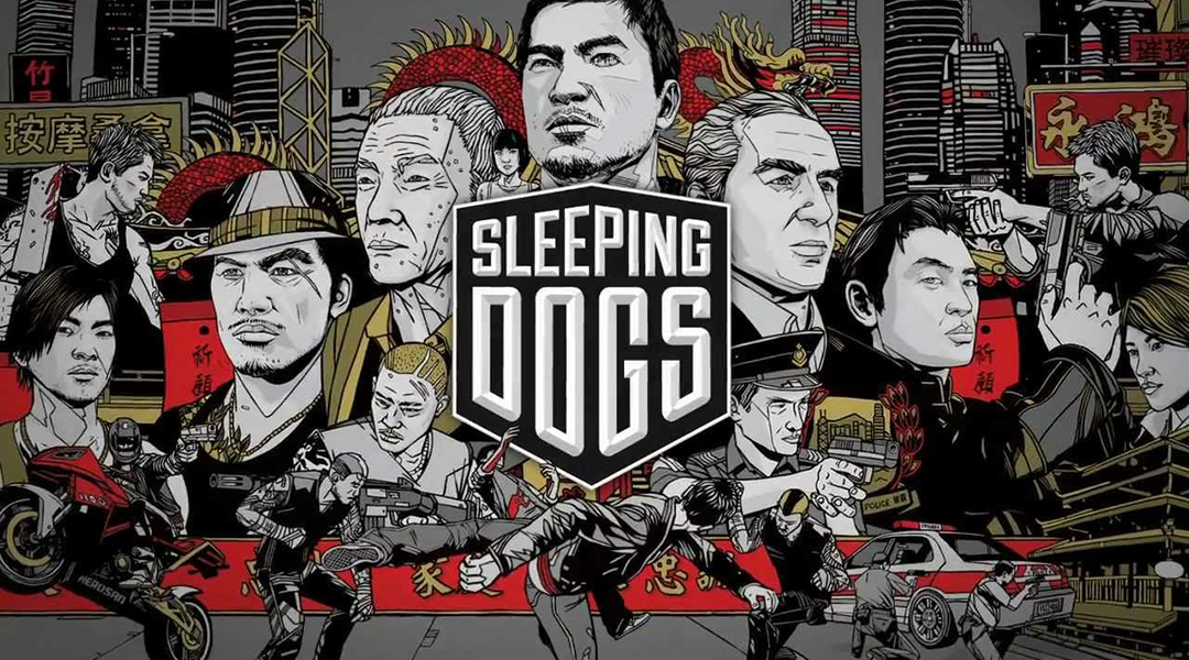 Details Surface for Cancelled Sleeping Dogs 2