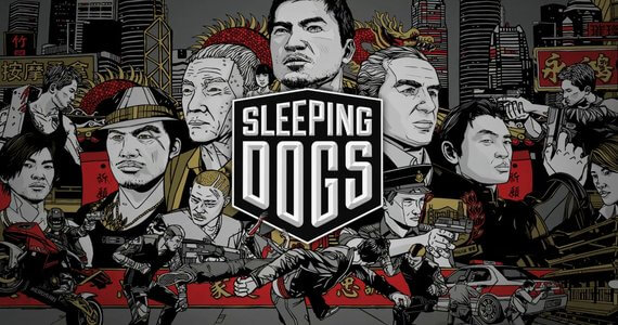 'Sleeping Dogs' Hands-On Preview