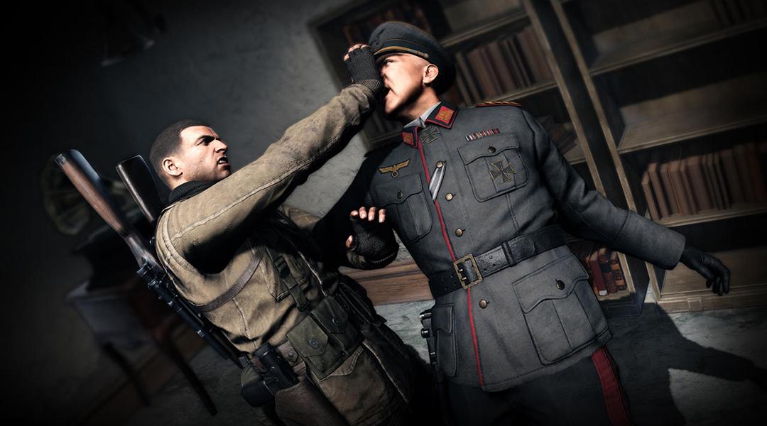 Sniper Elite 4 Delayed to 2017