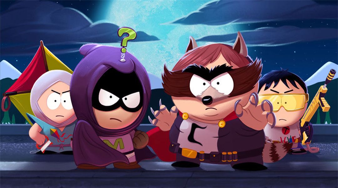 South Park: The Fractured But Whole Gets Delayed Until 2017