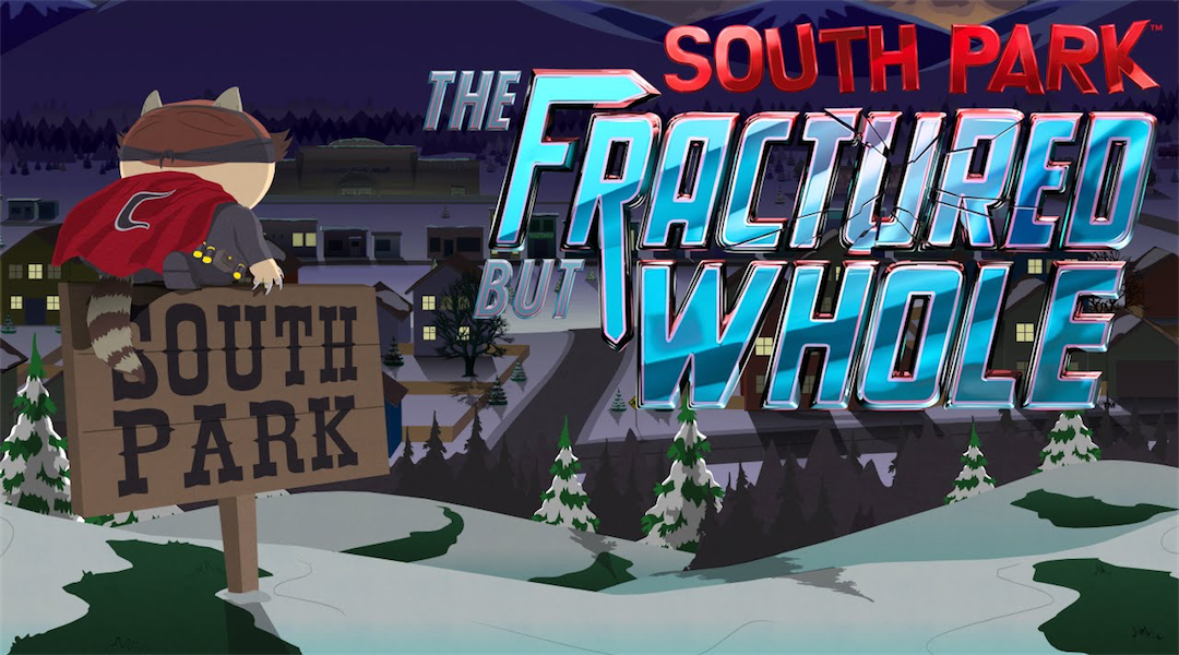 South Park Creators Deeply Involved with Fractured But Whole