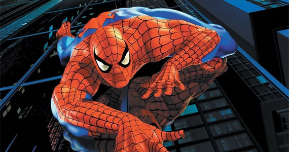 spider-man shattered dimensions reveal