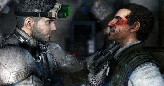 'Splinter Cell: Blacklist' Preview