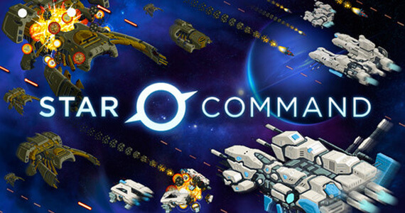 'Star Command' Review