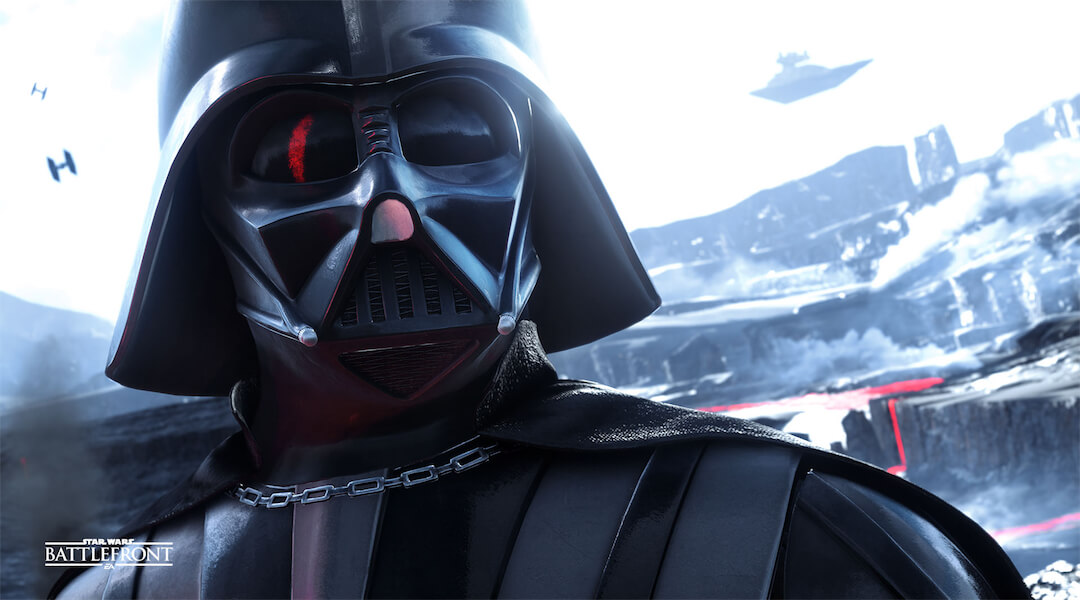 Star Wars Battlefront Will Be Free to EA Access Soon