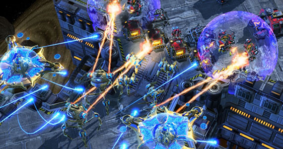 StarCraft 2 May Go Free To Play