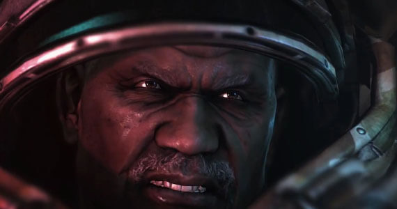 New 'Starcraft 2′ Heart of the Swarm Trailer