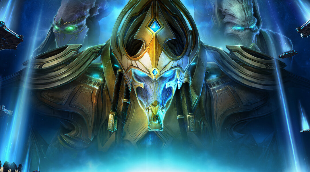 StarCraft 2: Legacy of the Void Prologue Campaign Is Now Free