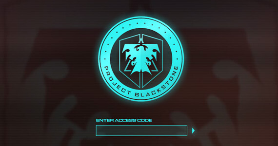 'Project Blackstone' is a 'StarCraft 2: Heart of the Swarm' Tease